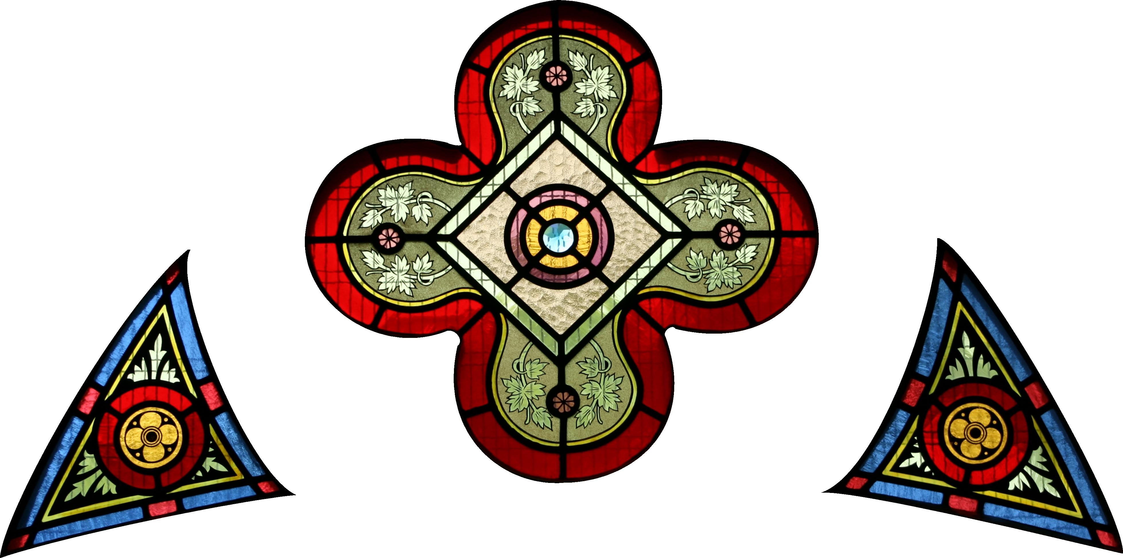 Arcadia Glass