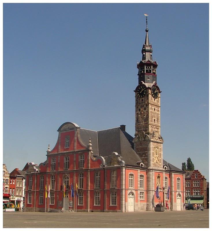 Výsledek obrázku pro Sint – Truiden