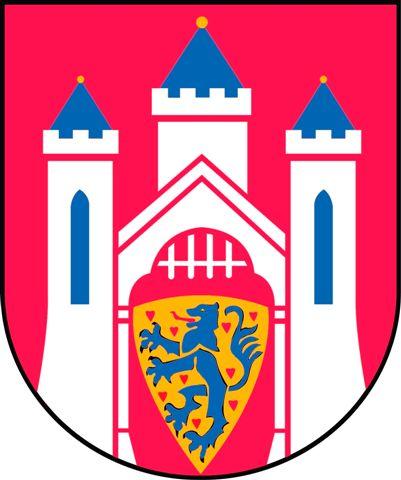 Stadtwappen Lüneburg