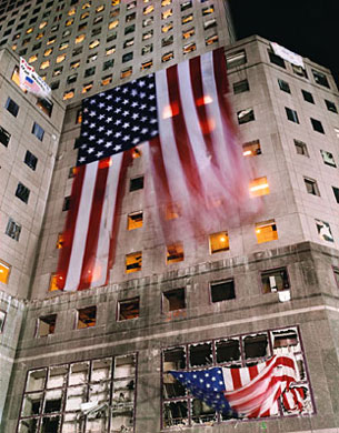 File:State Department Images WTC 9-11 The Flag, Midnight.jpg