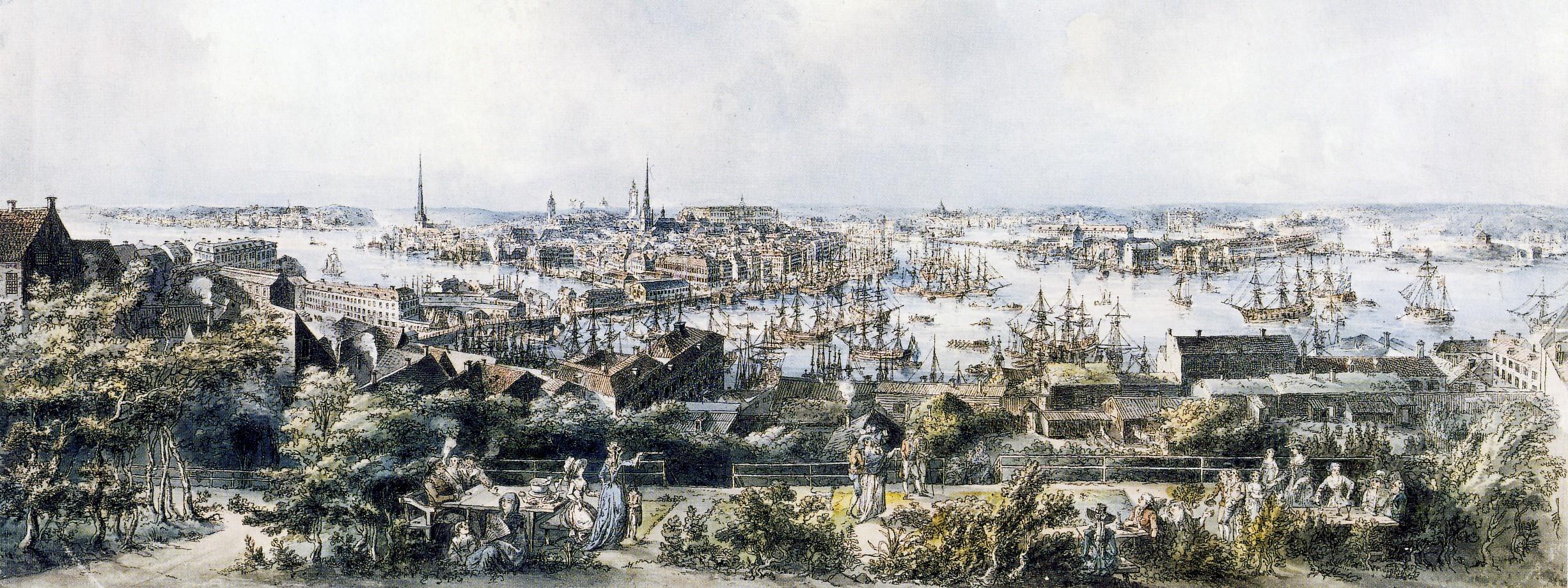 Bildresultat för stockholm 1790