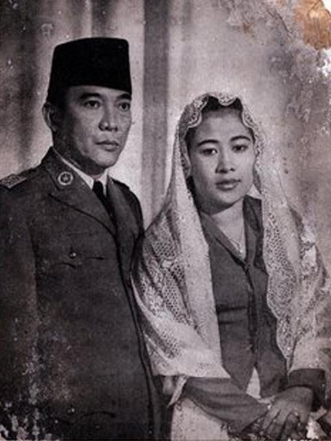 Filesukarno And Fatmawati Jpg