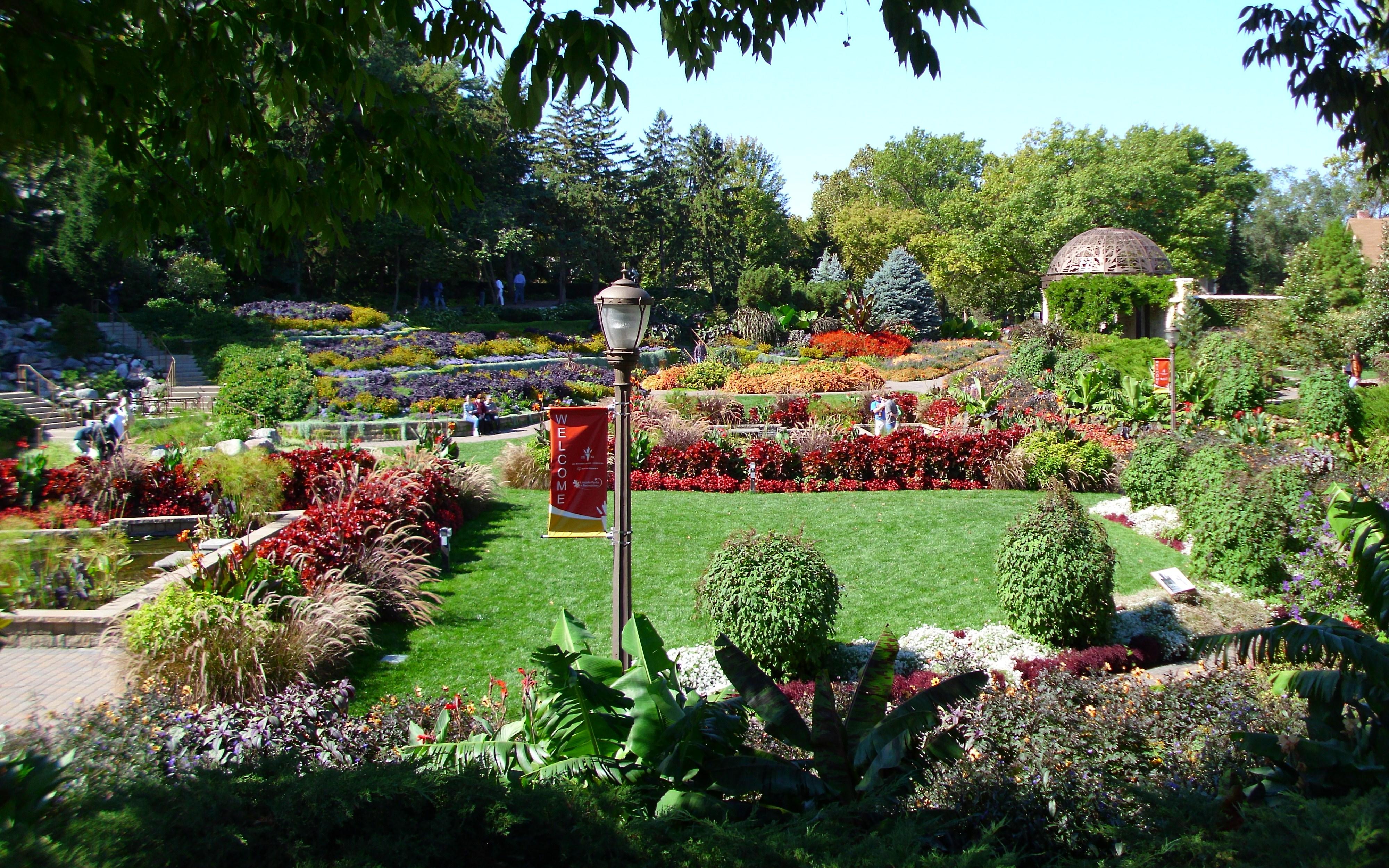 Filesunken Gardens Jpg Wikimedia Commons