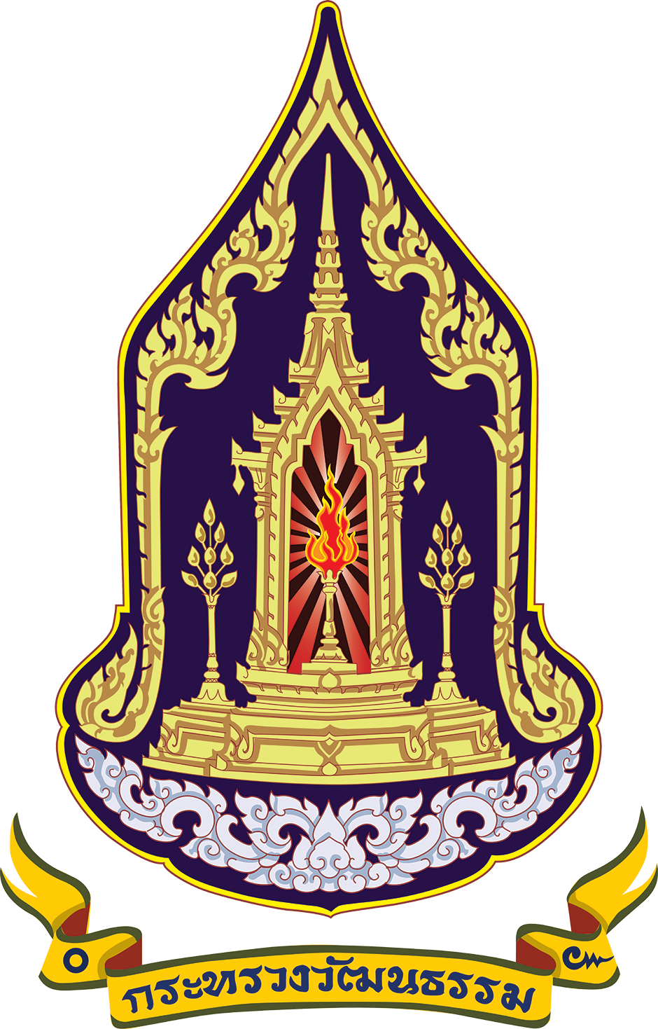 Ministry of Culture Thailand  Wikipedia