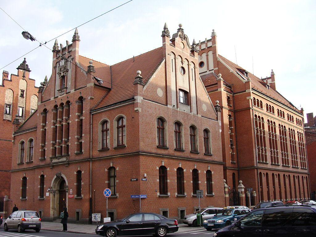 Staatsarchiv Stettin (Quelle wikipedia)