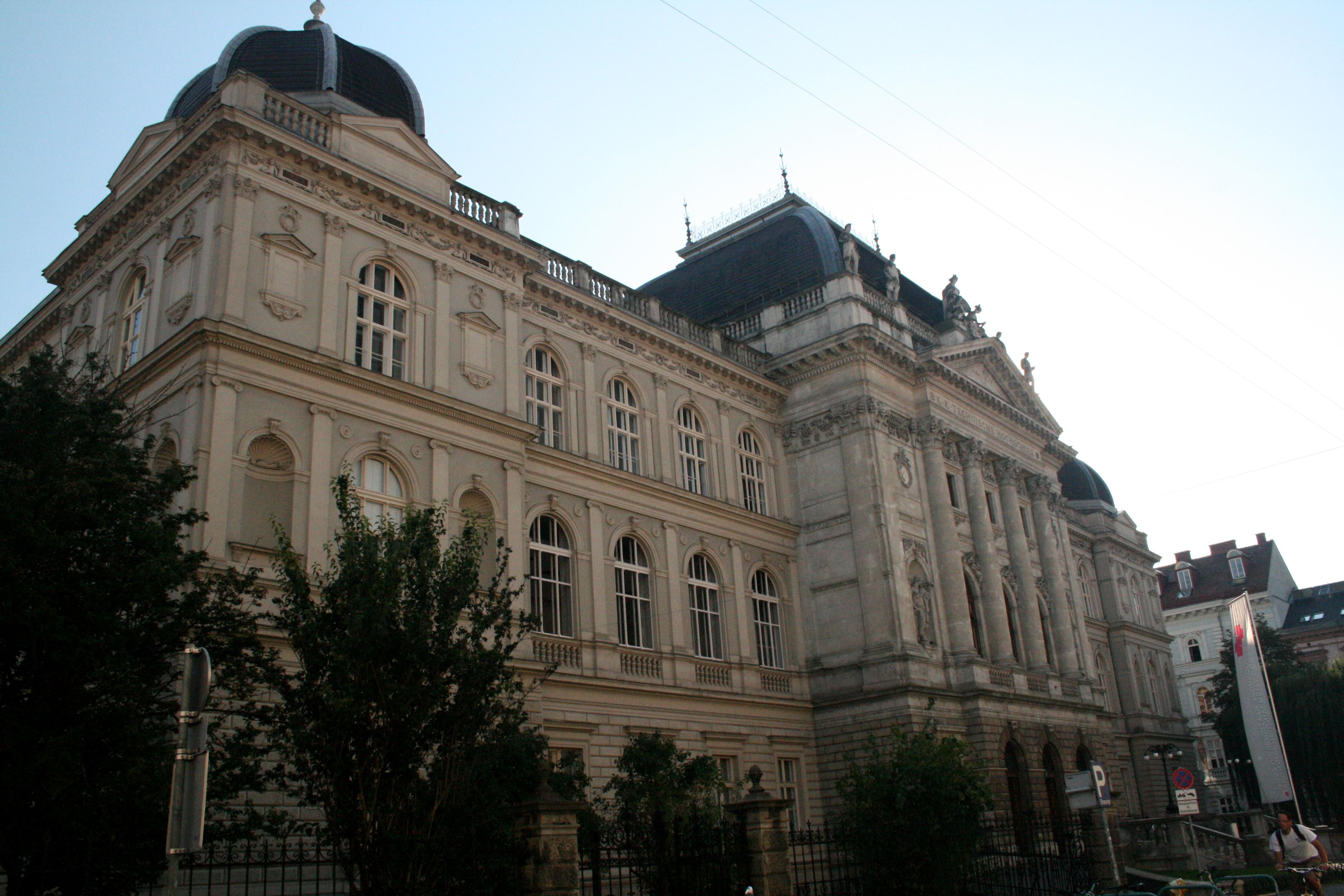 Enkelt tur Graz
