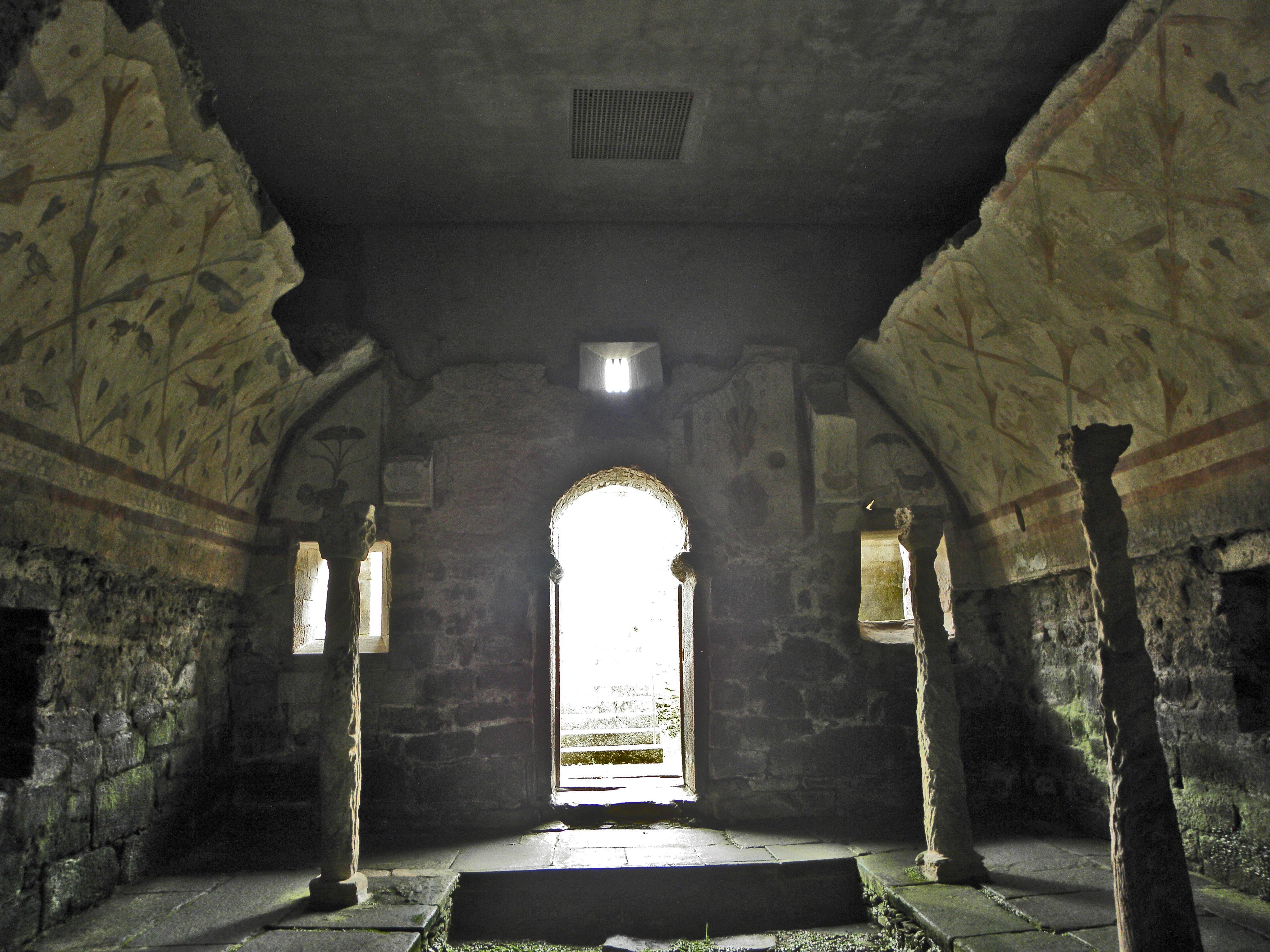 Resultado de imagen de santuario de la diosa cibeles