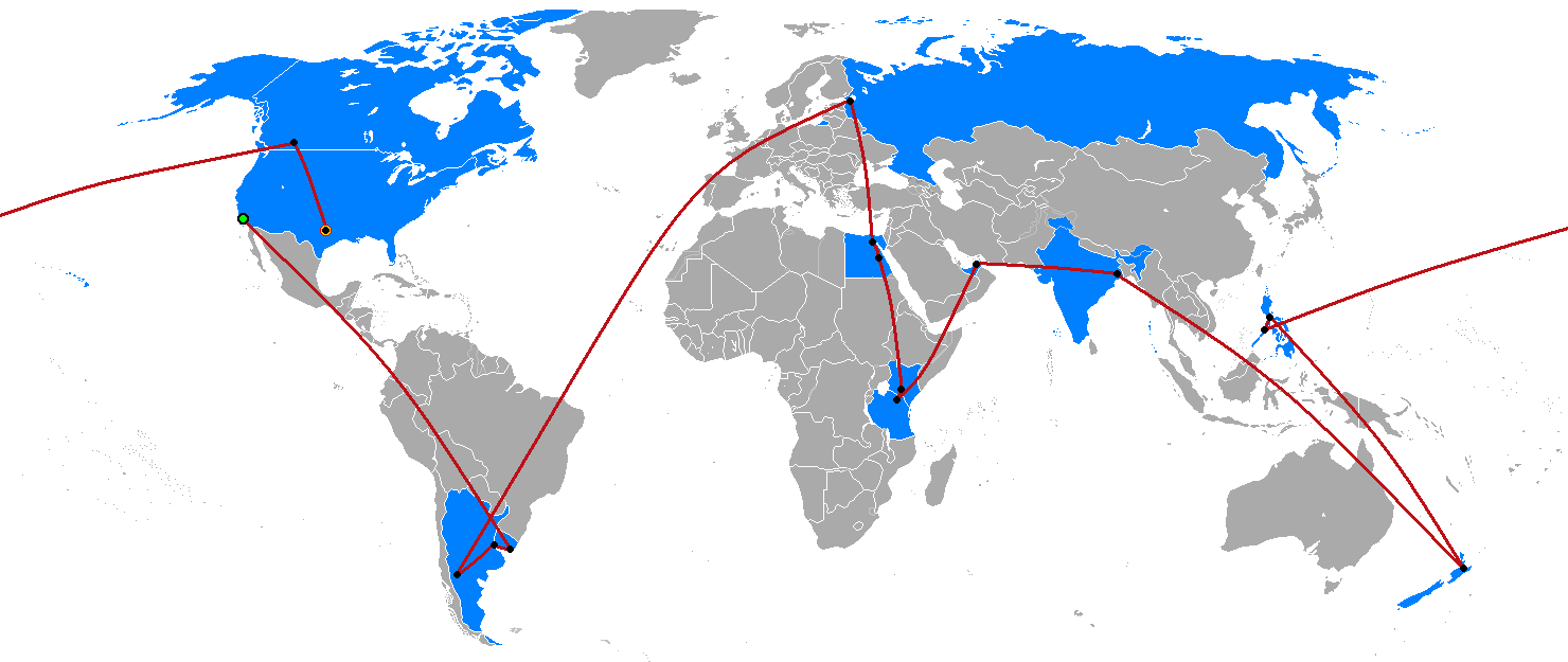 File The Amazing Race 5 Map Png