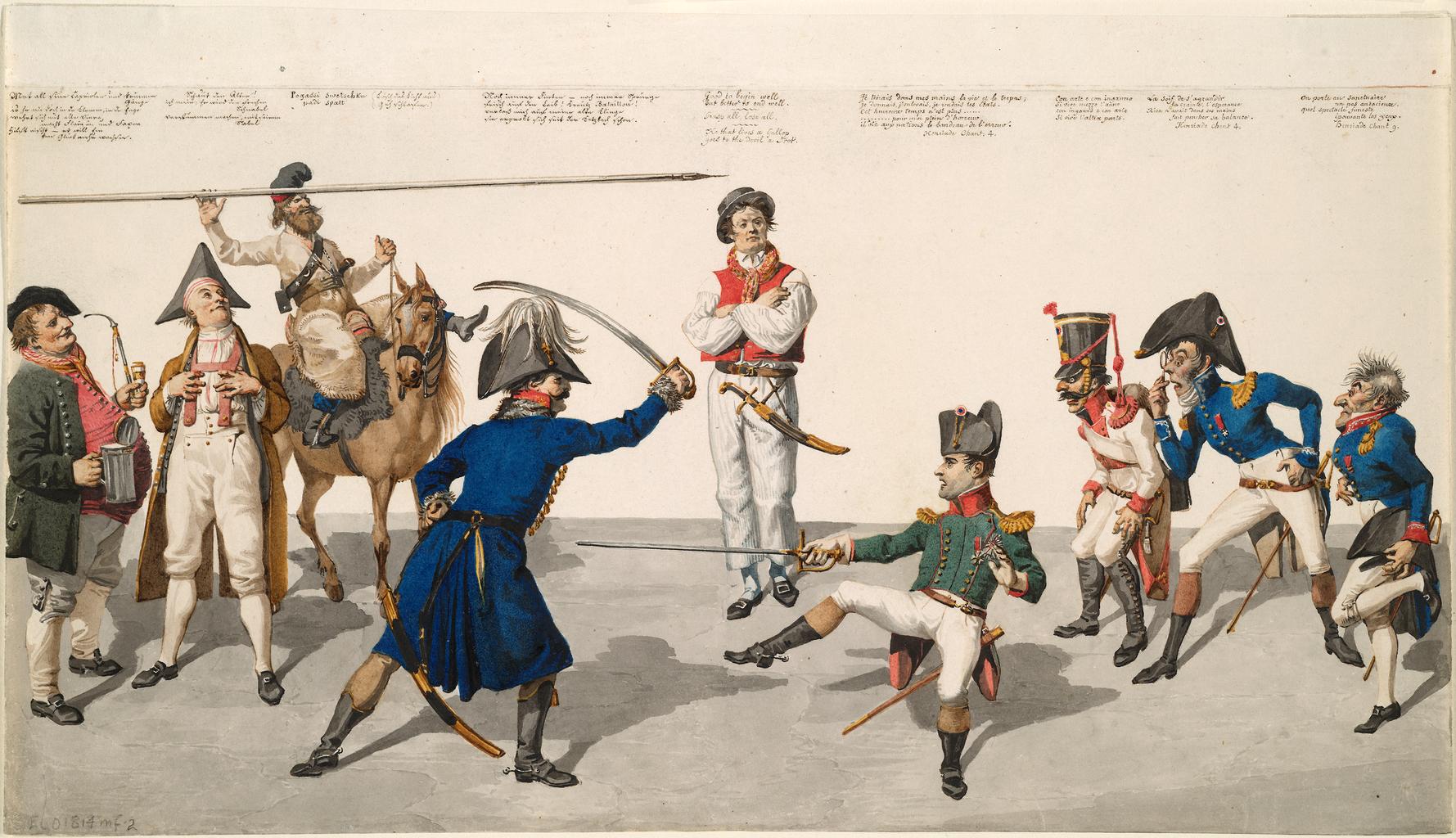 Revolutionary War Women S Clothing