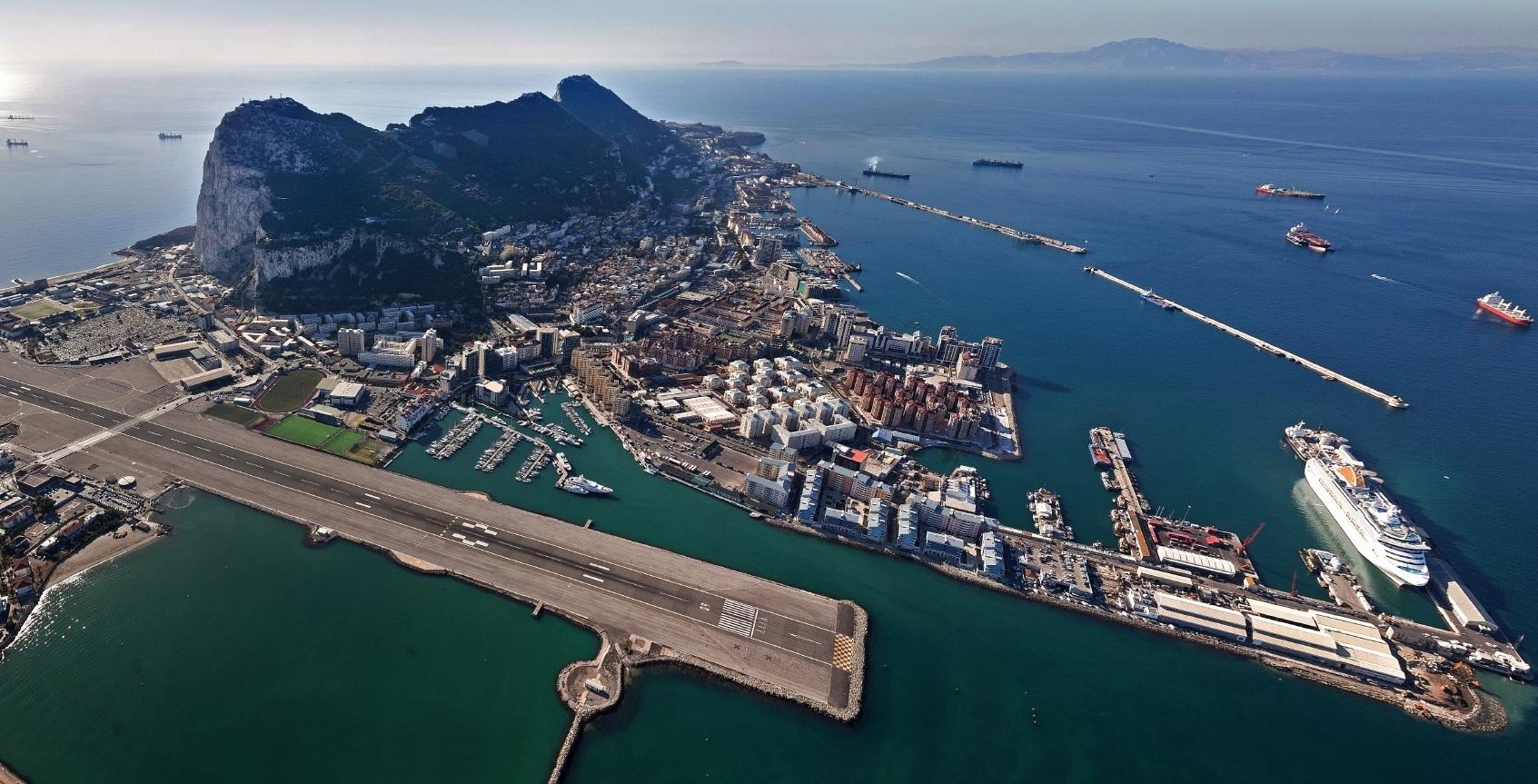 Gibraltar Port Authority - Wikipedia