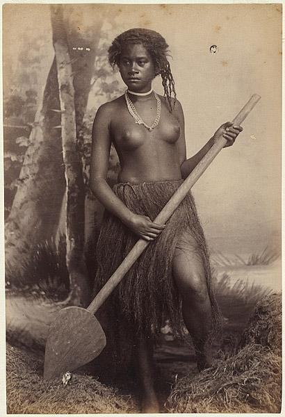 american samoa girls nude