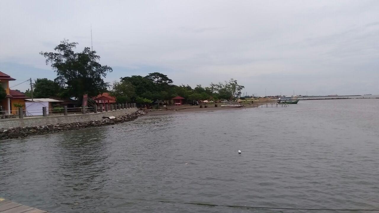 Pantai Tirtamaya - Wikipedia bahasa Indonesia, ensiklopedia bebas