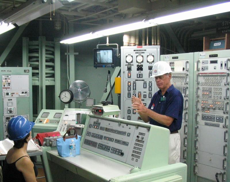 Missile Launch Control Center Wikipedia