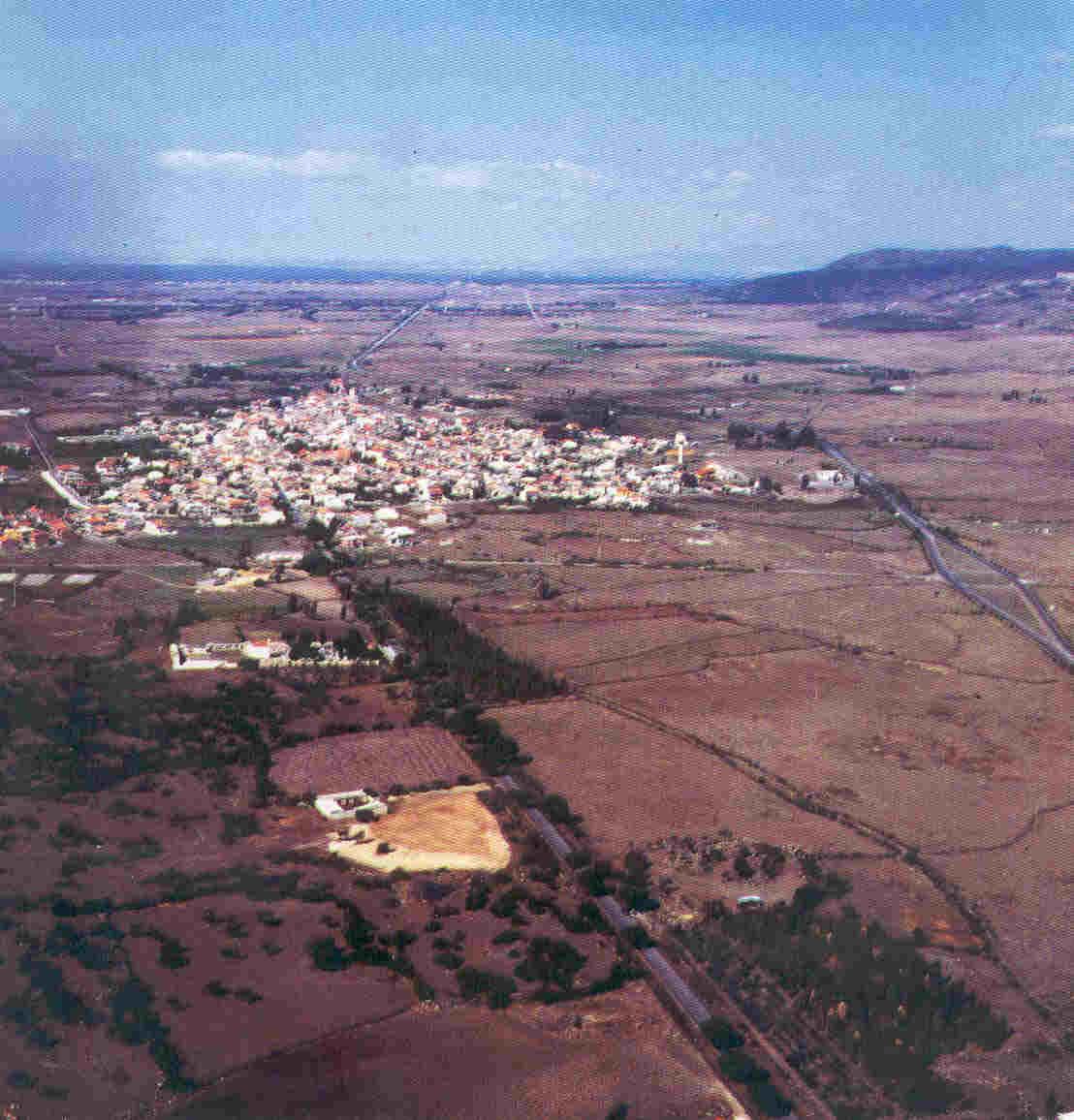 Cartina Sardegna Uras.Uras Wikipedia