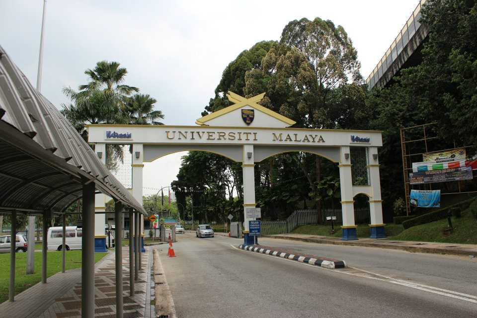 "Image result for universiti malaya """