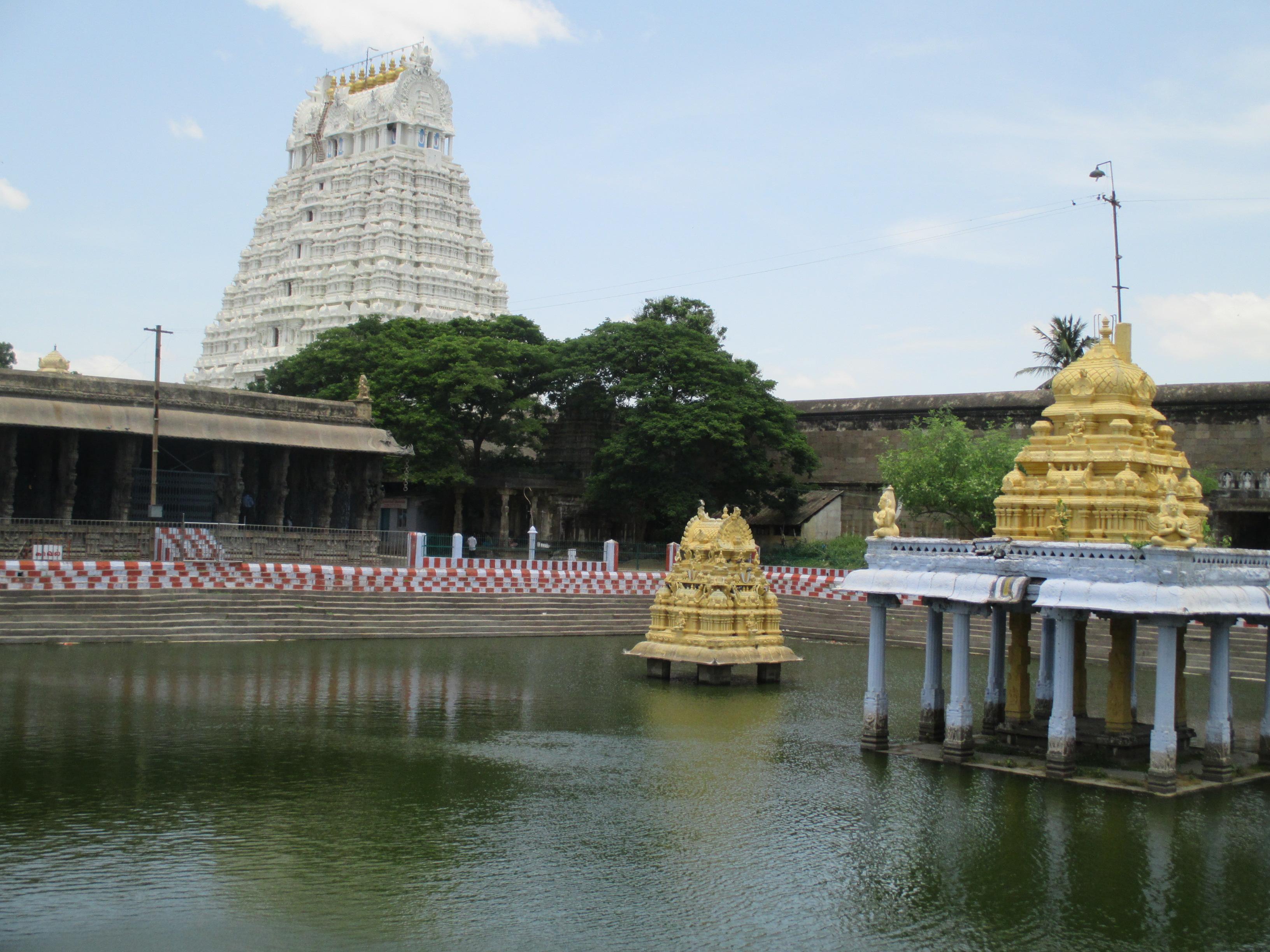 File:Varadaraja Perumal Temple...