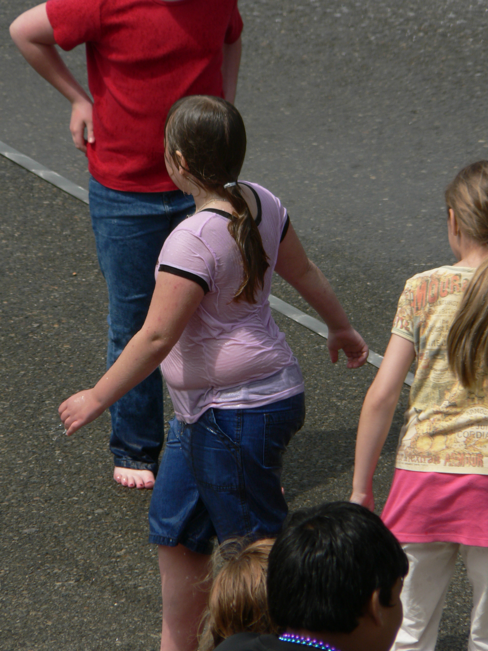 child hood obesity Fast-food consumption and lack of exercise are just a couple of causes of childhood obesity get the facts on childhood obesity prevention, treatment, statistics.
