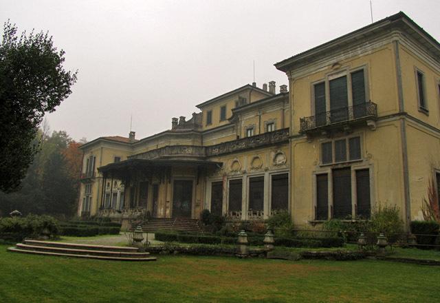 Monza e Brianza - Driving Lombardia