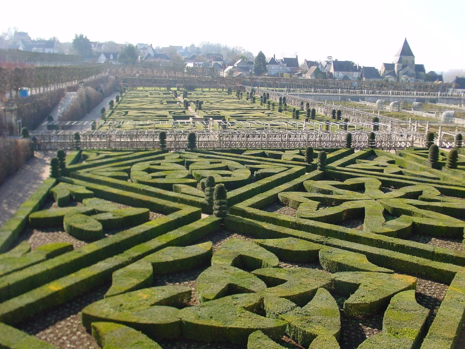 Franse tuin wikipedia for Franse tuin