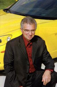Michigan Lemon Law >> Vince Megna - Wikipedia