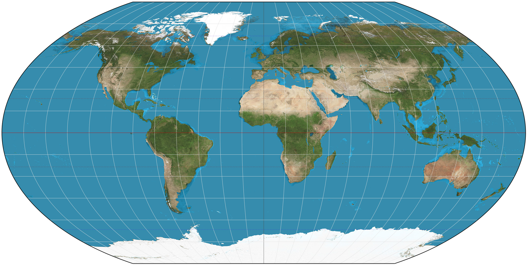 wagner vi projection