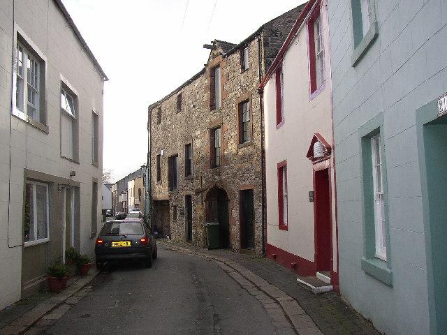 File:Waterloo Street, Cockermouth - geograph.org.uk - 86524.jpg