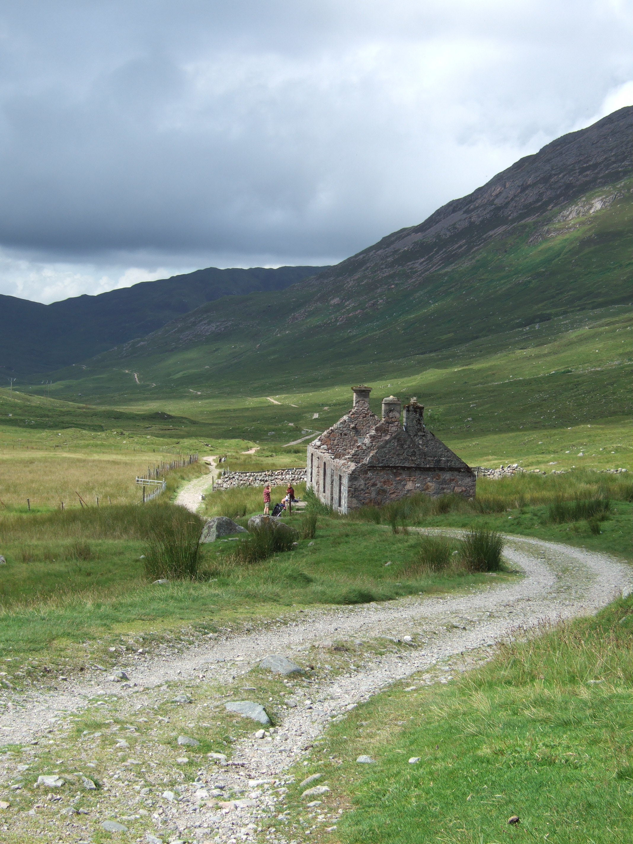Original Wet Highlands