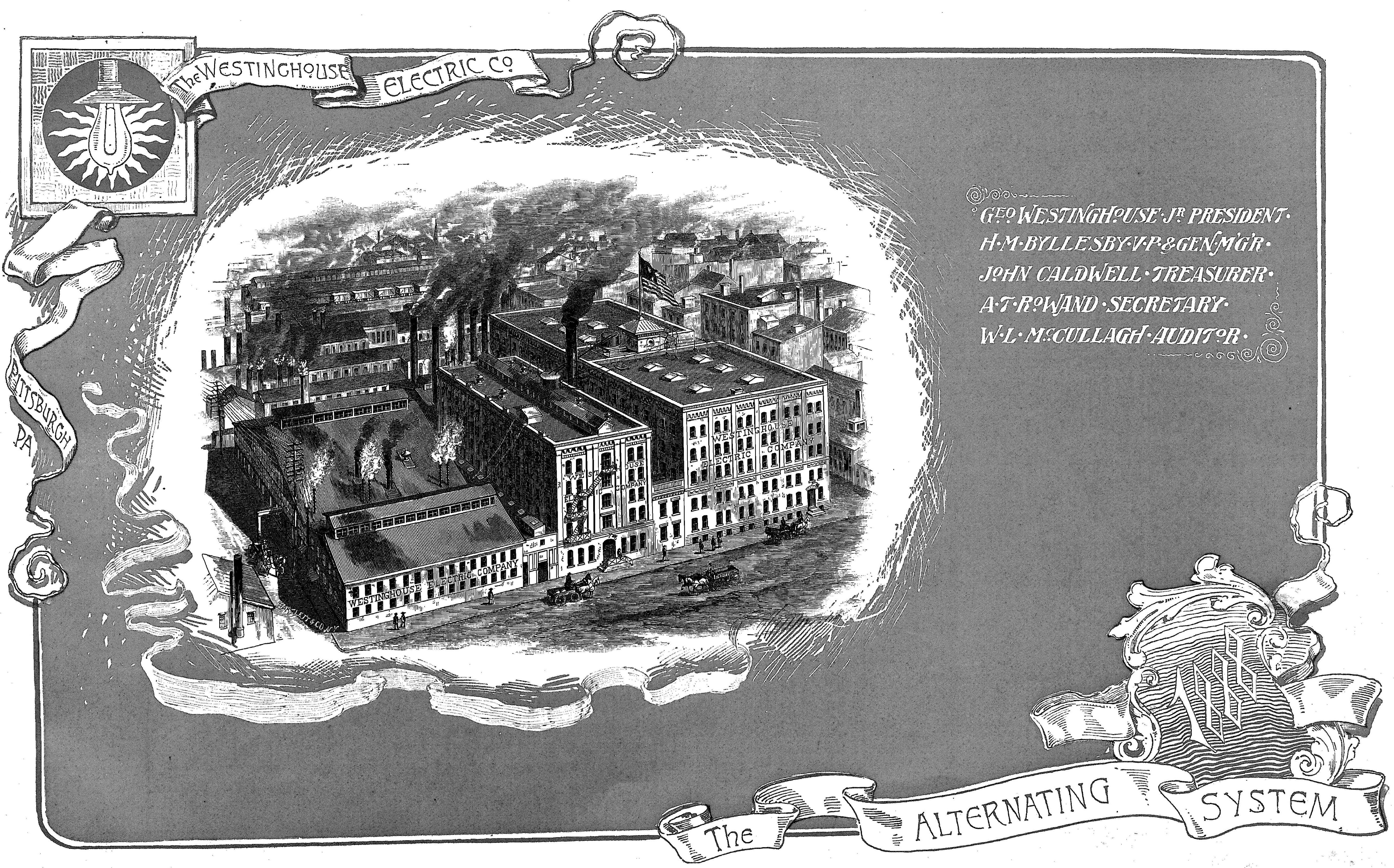 Empresa Westinghouse