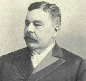 William H. Hutchison Canadian politician