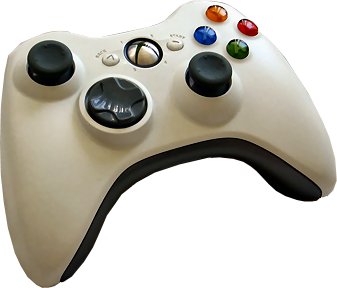 File:Xbox 360 wireless controller.png
