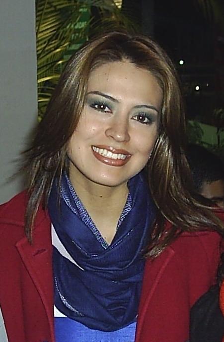 Miss Universe 2018 Images >> Miss Paraguay – Wikipédia