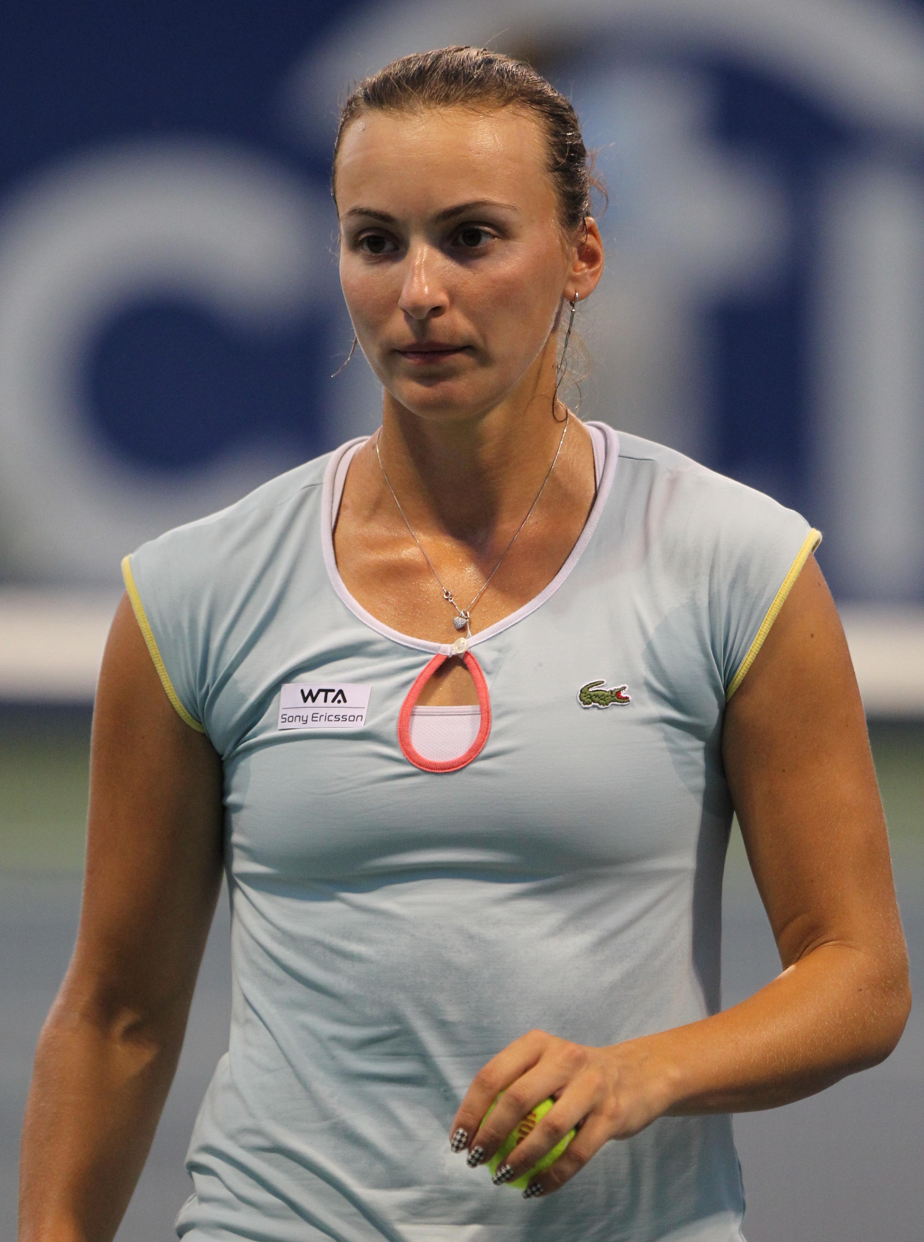 Yaroslava Shvedova