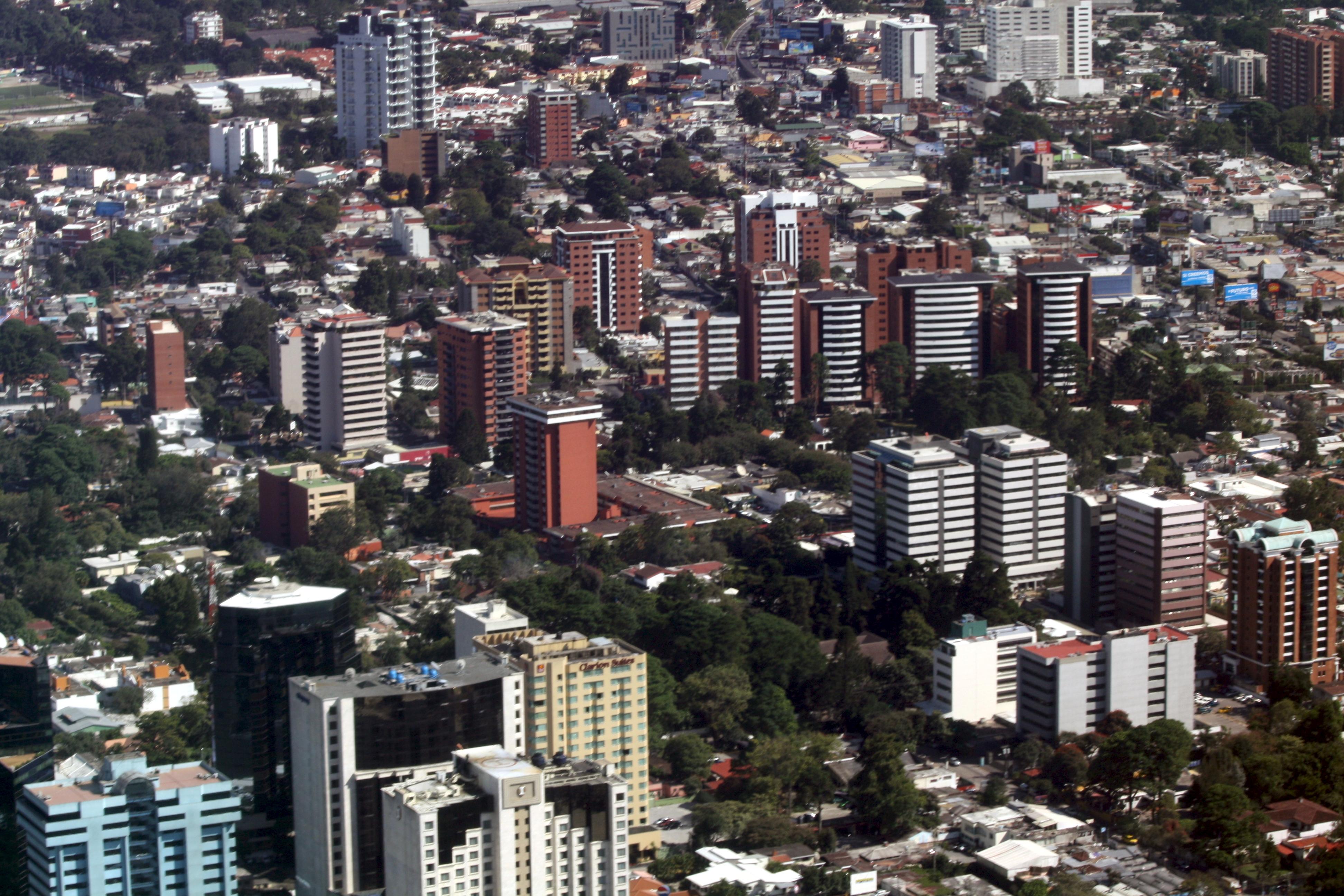 Guatemala City Guatemala  city photos gallery : Description Zona 10 Guatemala