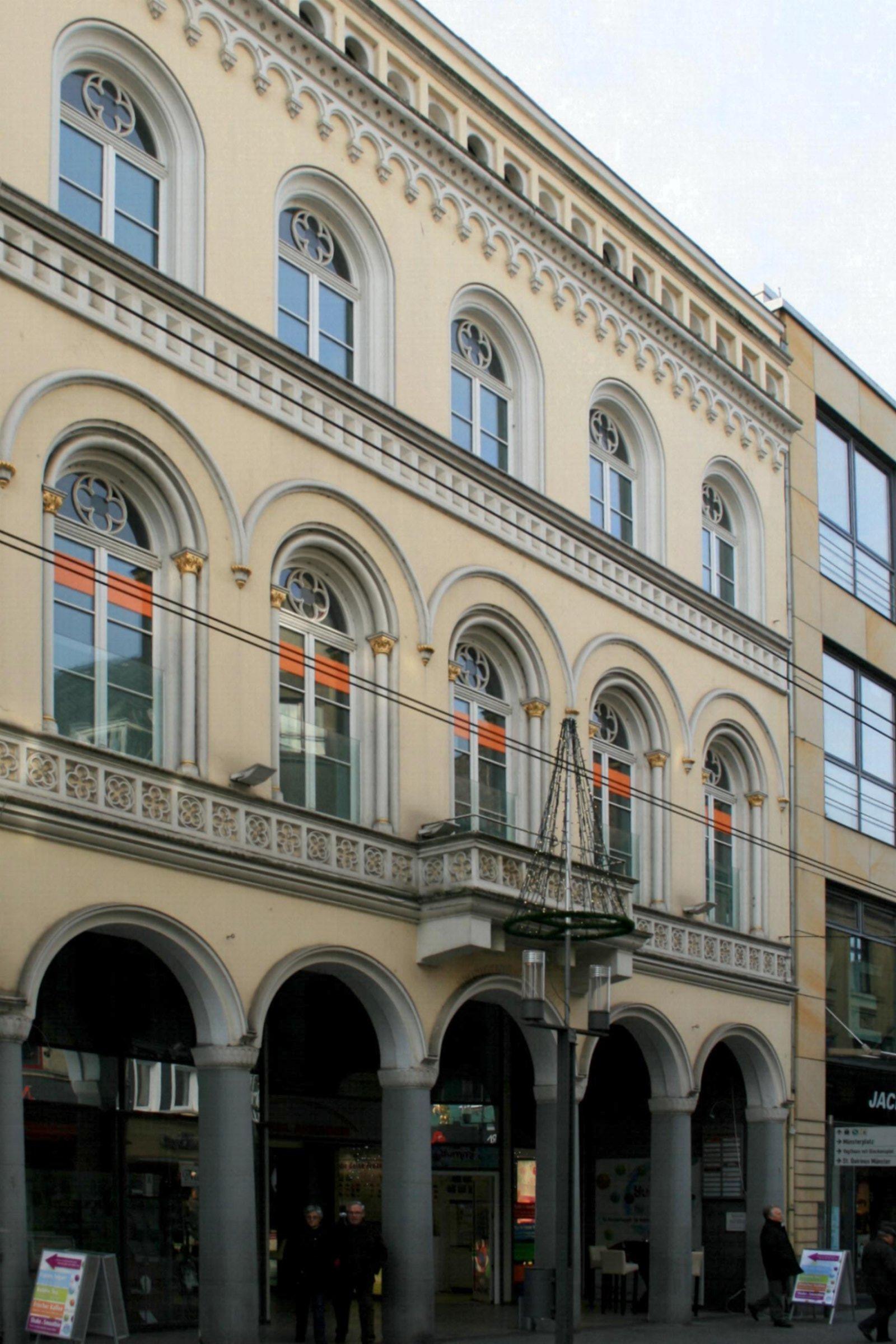 (083) 1-060 Wohn- u. Geschäftshaus, Büchel 20 (Neuss).jpg