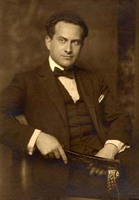 Československý diplomat Štefan Osuský (1889–1973)