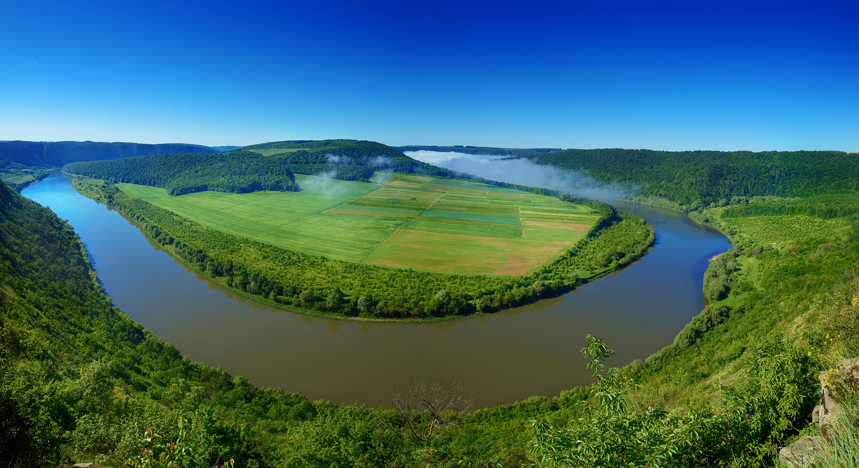 Файл:Вид на Дністер з Червоної гори.jpg — Вікіпедія