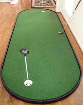 Indoor golf - Wikiwand