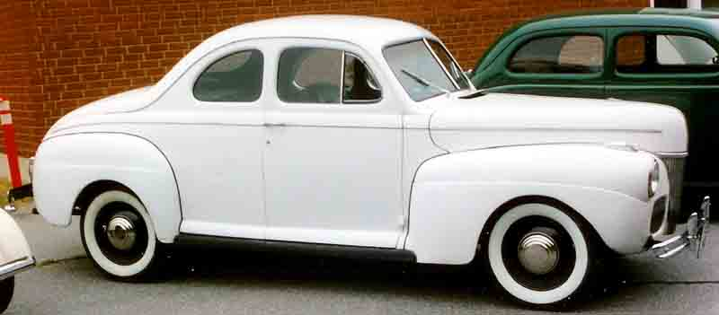 File 1941 Ford Coupe Jpg Wikimedia Commons