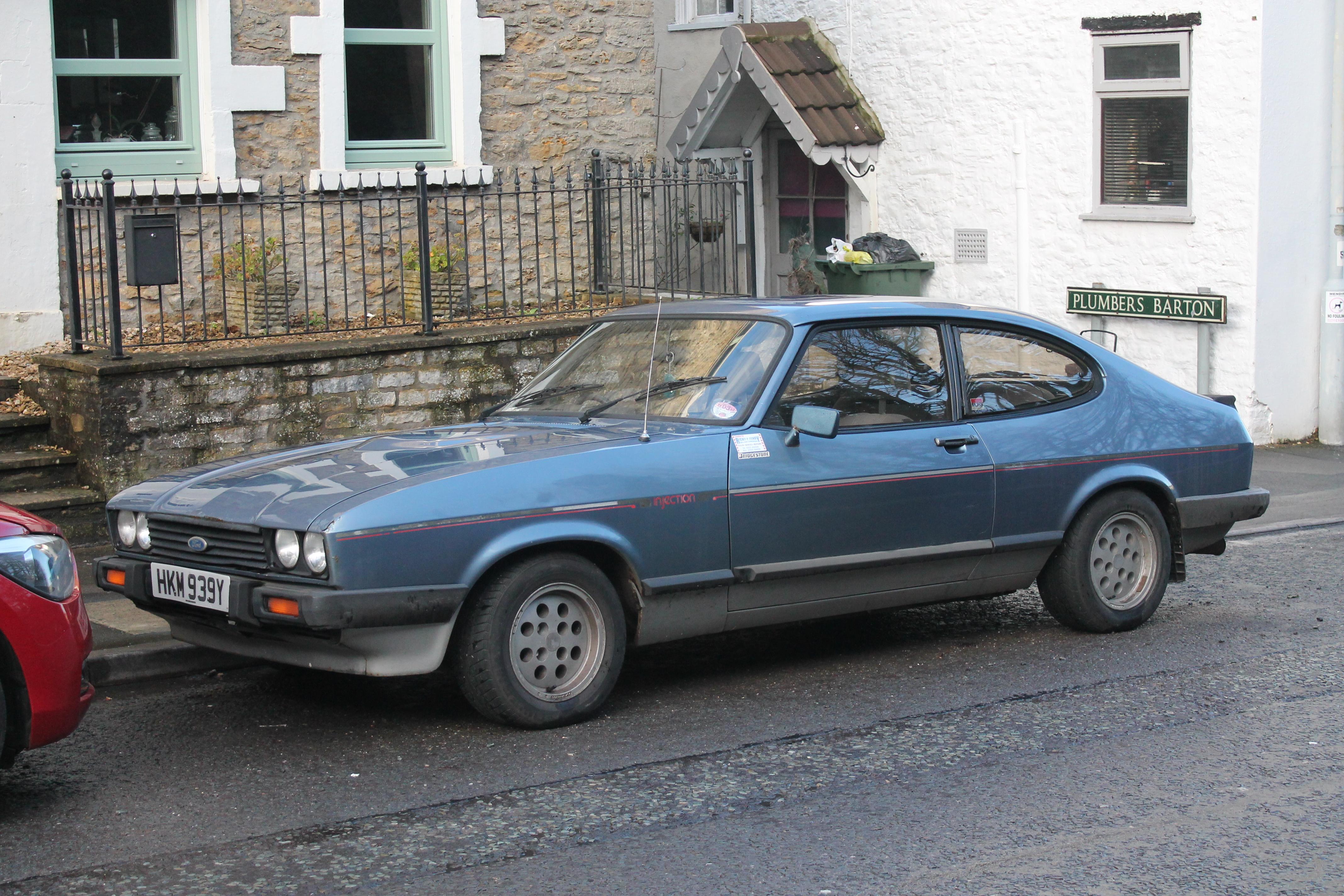 1983 ford capri 2 8 injection (12776736393) jpg