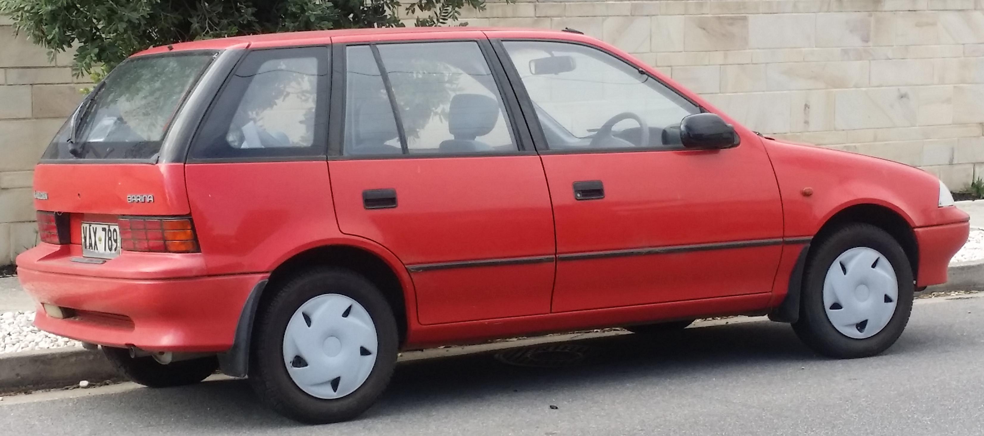 File19891991 Holden Barina MF 5door hatchback 16775386400