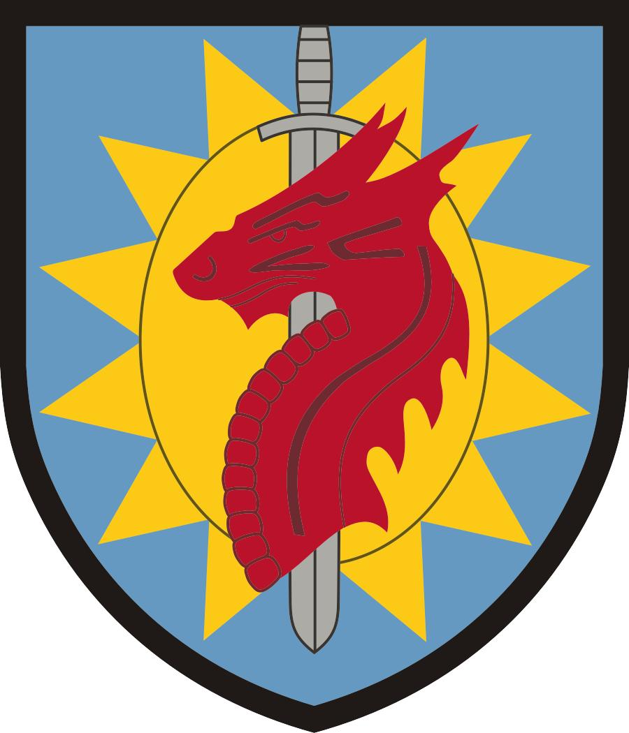 224th Sustainment Brigade United States Wikipedia