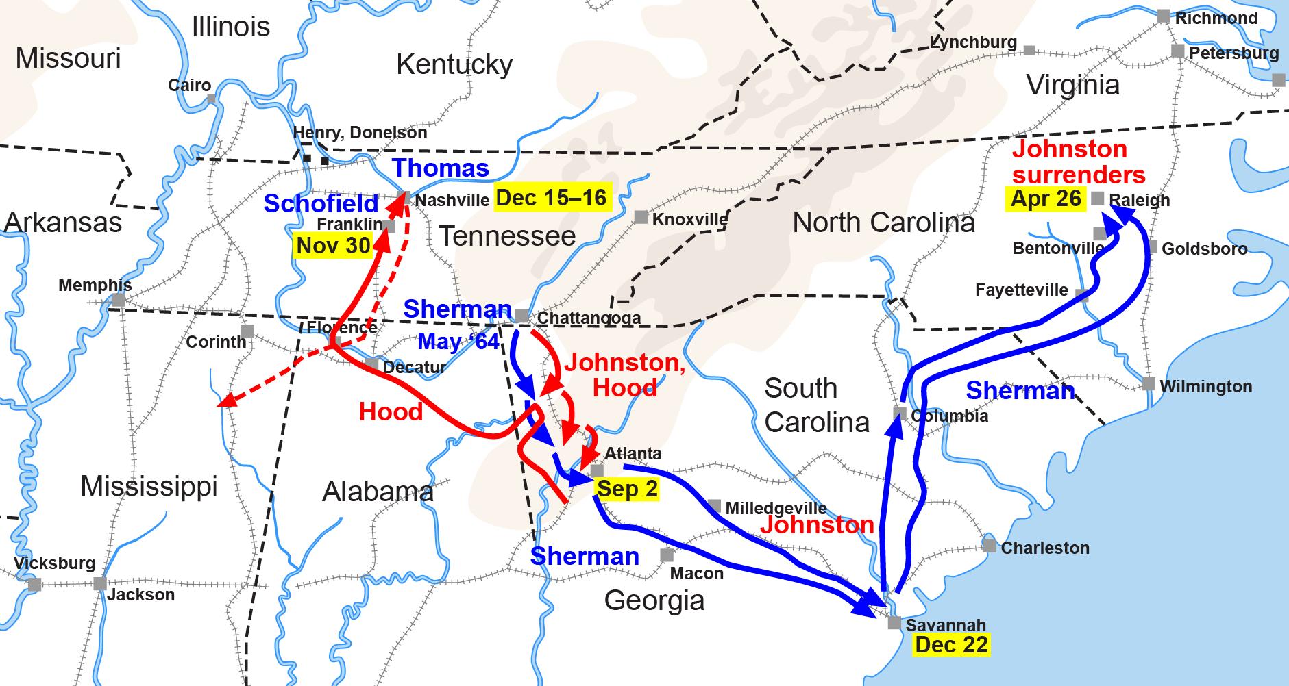 FileACW ChattanoogaCarolinaspng Wikimedia Commons - Georgia map fayetteville