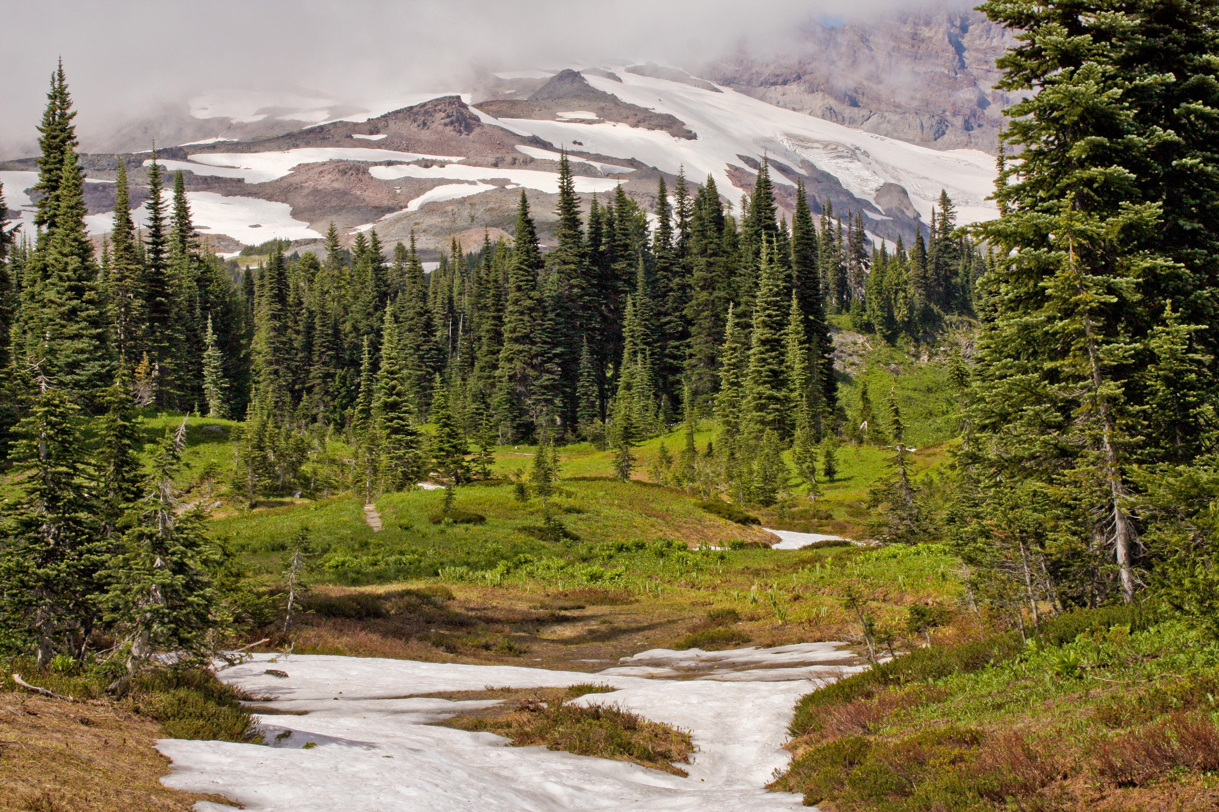 Cordillera De Las Cascadas Wikiwand