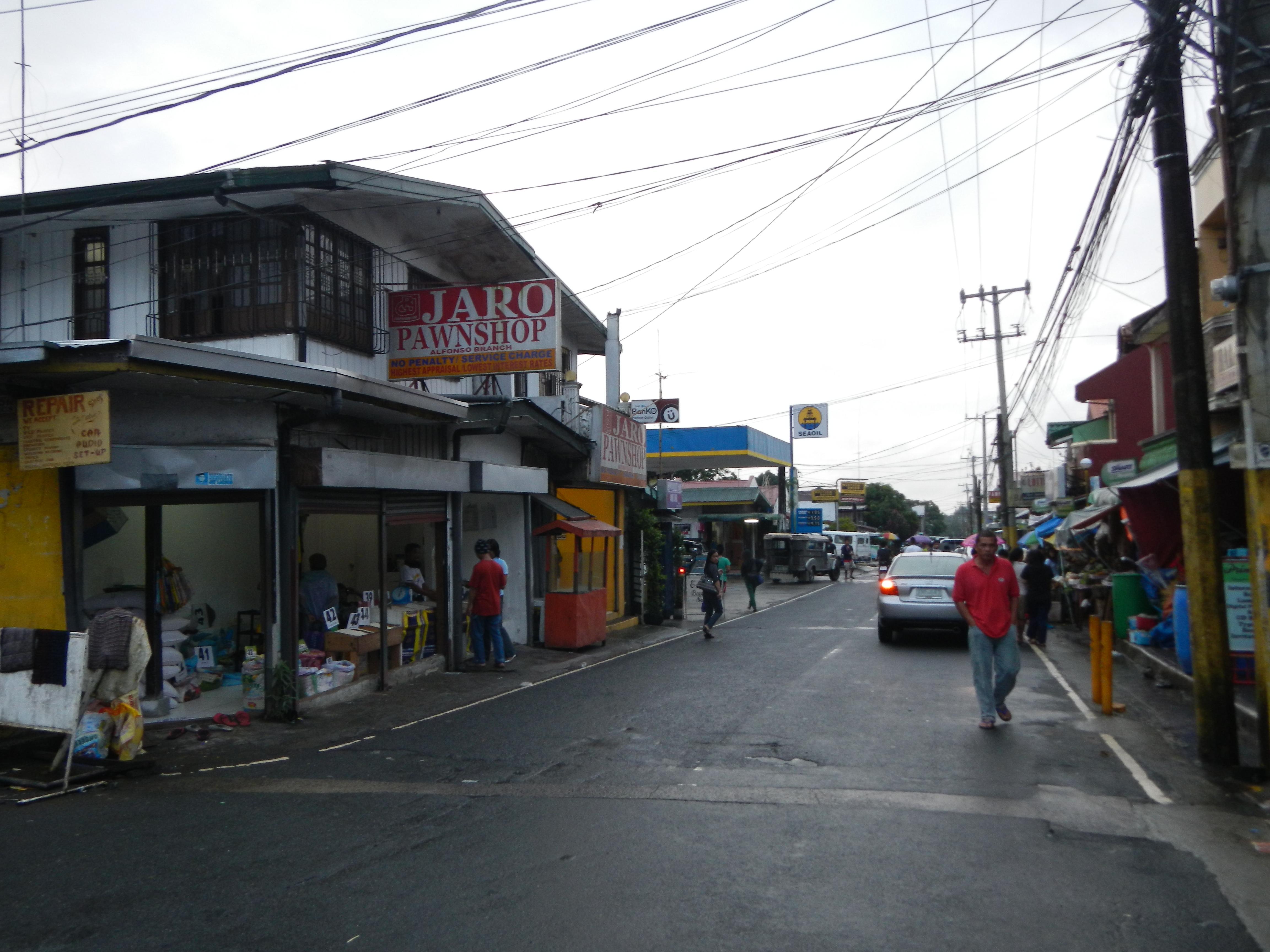 Alfonso (Cavite)