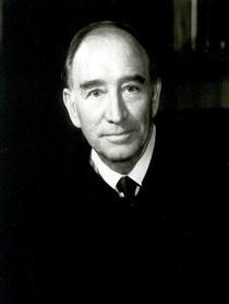 Alfred P. Murrah American judge
