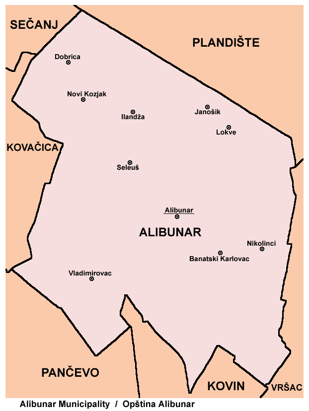 alibunar srbija mapa File:Alibunar mun.png   Wikimedia Commons alibunar srbija mapa