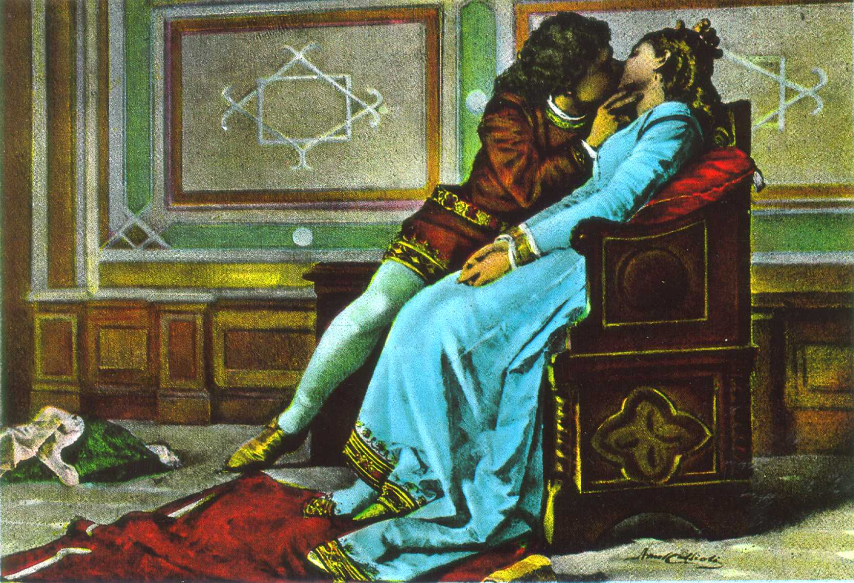 TMI Genghis Khan Sex Facts That Prove He Was The Randiest Conquerer Or All  Time