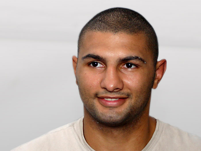 Anderson Silva Kickboxer Wikipedia