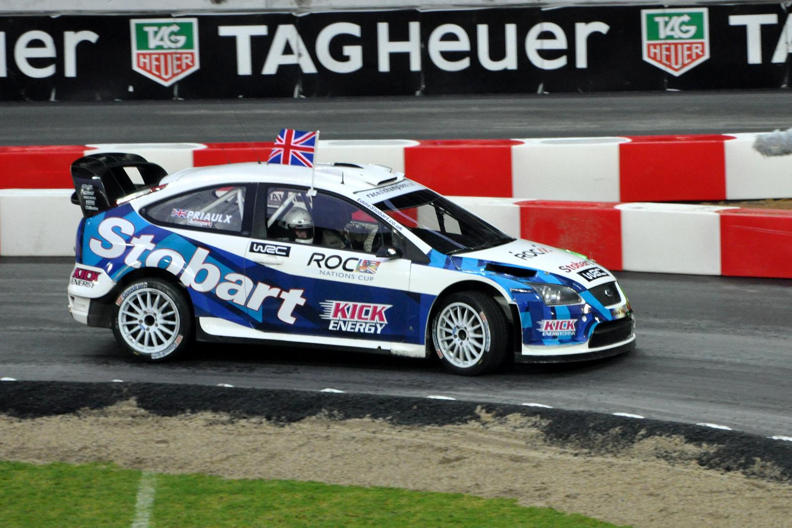 Ford Focus Wikipedia File:Andy Priaulx Stobart WRC Ford Focus 2008 Race Of ...