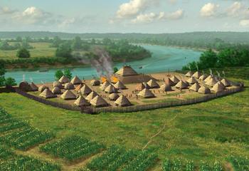 Annis Mound and Village Site Quiz